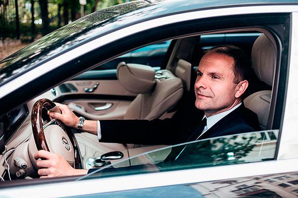 Аренда Майбаха с водителем в Москве — Maybach.Rent