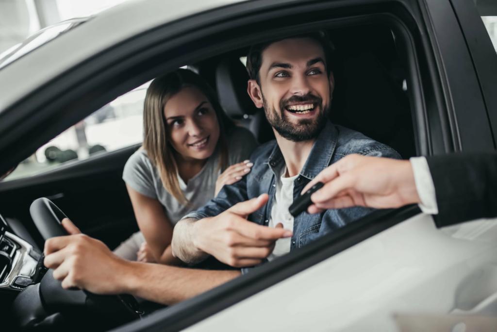 Прокат автомобилей для иностранцев в Москве